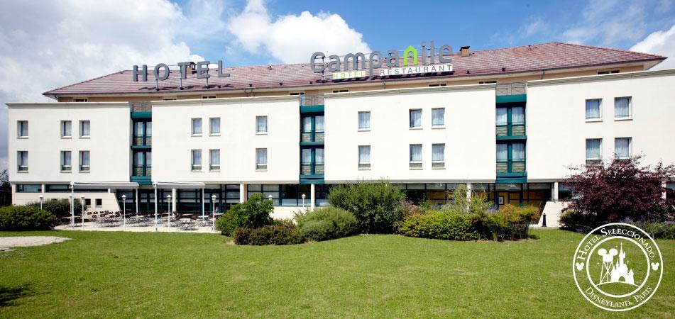 Foto Hotel